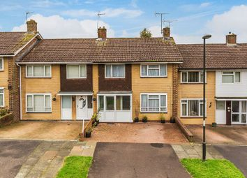 Thumbnail 3 bed terraced house for sale in Cuckmere Crescent, Gossops Green, Crawley