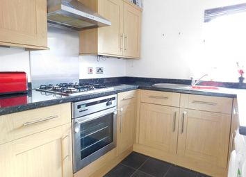 Thumbnail 2 bedroom property to rent in Princes Street, Kettering