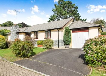 Thumbnail 3 bed bungalow for sale in The Maltings, Black Torrington, Beaworthy