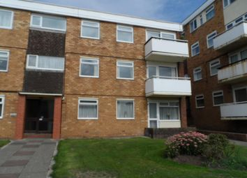 Thumbnail 2 bed flat for sale in Pembroke Court, Blackpool