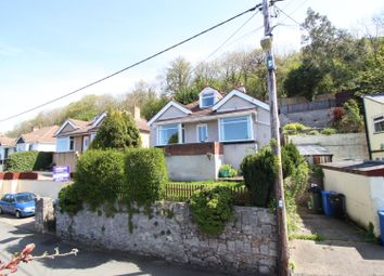 Thumbnail 3 bed detached bungalow for sale in Lower Foel Road, Dyserth, Clwyd
