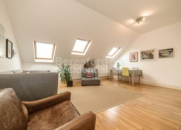Thumbnail 1 bedroom flat to rent in Upper Tulse Hill, London