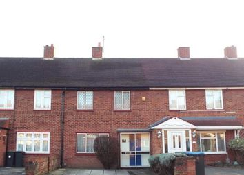 Thumbnail 2 bed terraced house for sale in St Martins Close, Enfield, Hertfordshire