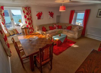 Thumbnail 3 bed detached house for sale in The Green, Gardenstown, Banff