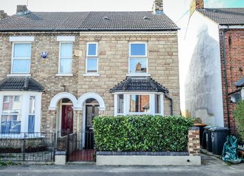 Thumbnail 3 bed semi-detached house for sale in Littledale Street, Kempston, Bedford