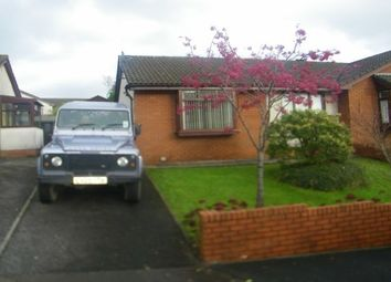 Thumbnail 2 bed semi-detached bungalow to rent in Ramsey Road, Clydach, Swansea