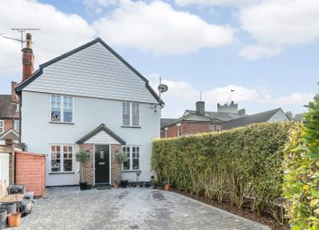 Thumbnail 3 bed detached house for sale in Fryerning Lane, Ingatestone