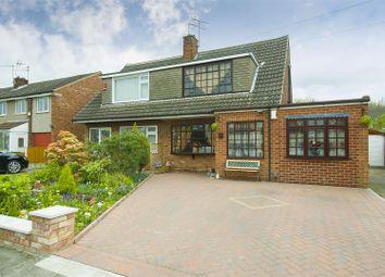 Thumbnail 4 bedroom semi-detached house for sale in Slaidburn Avenue, Silverdale, Nottingham