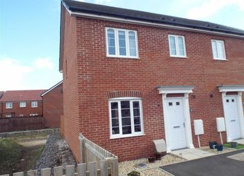 Thumbnail 3 bed semi-detached house for sale in Newton Close, Berrow Road, Burnham-On-Sea