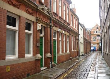 Thumbnail 1 bed flat for sale in Bishop Lane, Hull