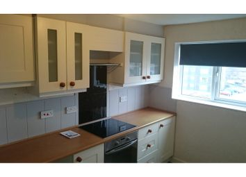 Thumbnail 1 bedroom flat to rent in St. Cecilia Close, Kidderminster