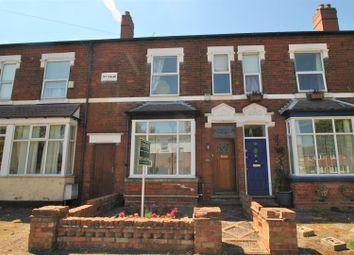 Thumbnail 3 bed terraced house for sale in May Lane, Kings Heath, Birmingham