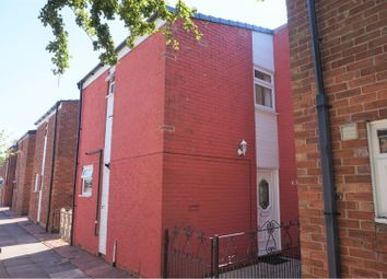 Thumbnail 3 bed terraced house for sale in Willow Hey, Skelmersdale