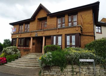 Thumbnail 1 bed property for sale in Churchfield, Bishops Cleeve, Cheltenham, Gloucestershire