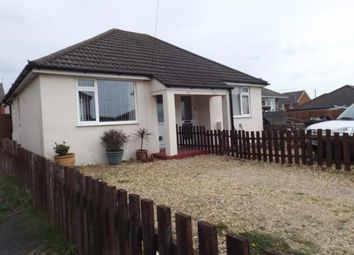 Thumbnail 1 bedroom bungalow for sale in Rosemary Road, Parkstone, Poole