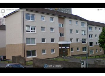 Thumbnail 3 bedroom flat to rent in St Mungo Ave, Glasgow