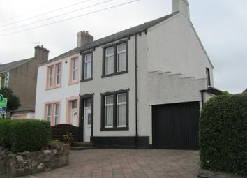 4 bed semi-detached house for sale in Main Road, High Harrington, Workington, Cumbria CA14