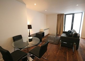 Thumbnail 1 bed flat to rent in West One, Newman Street, Soho