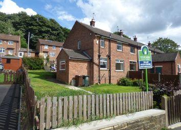Thumbnail 2 bedroom property to rent in Milner Road, Baildon, Shipley