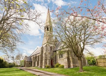 Thumbnail 7 bed detached house for sale in St Laurence'S Church Lane, Middleton One Row, County Durham