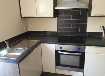 Thumbnail 1 bed flat to rent in Fishergate, Preston
