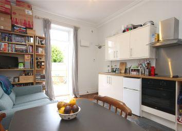 Thumbnail 1 bed flat to rent in Theresa Avenue, Bishopston, Bristol