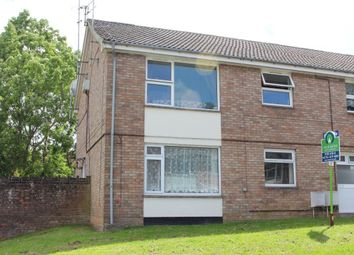 Thumbnail 1 bed flat for sale in Manor Copse Road, Writhlington, Radstock