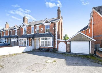 Thumbnail Semi-detached house for sale in Chapel Street, Billericay