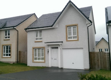 Thumbnail 4 bed detached house to rent in Lime Kilns View, Edinburgh
