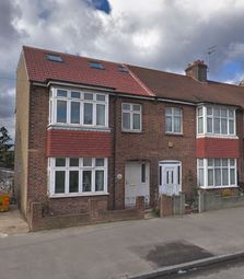 Thumbnail 4 bed terraced house to rent in High Street, Harlington