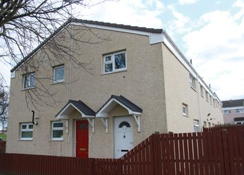 Thumbnail 2 bedroom flat for sale in Brabourn Gardens, Hemlington, Middlesbrough
