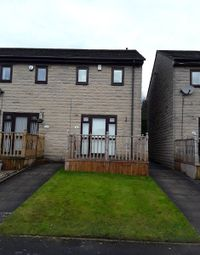 Thumbnail 2 bed terraced house to rent in Church Mews, Buttershaw, Bradford