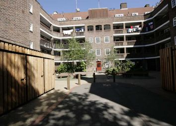 Thumbnail 5 bed flat to rent in Gillman House, Pritchards Road, Bethnal Green