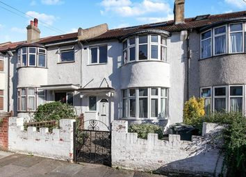 Thumbnail 4 bed property to rent in Abercairn Road, London