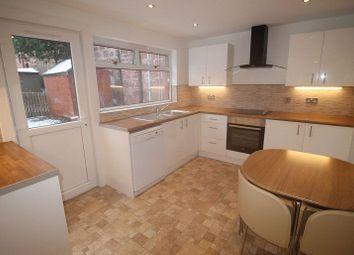 Thumbnail 3 bedroom property for sale in 61 Roods, Kirriemuir, Angus