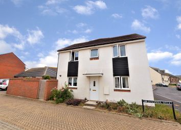 Thumbnail 3 bed semi-detached house for sale in Sandpiper Walk, Didcot