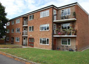 Thumbnail 2 bed flat for sale in Whitehall Lane, Buckhurst Hill