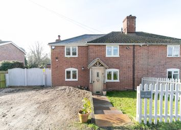 Thumbnail 3 bed cottage for sale in Nayland Road, Bures
