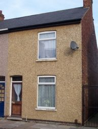 Thumbnail 3 bed terraced house to rent in Macaulay Street, Grimsby