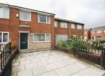 Thumbnail 3 bed terraced house for sale in Broadfield Grove, Reddish, Stockport
