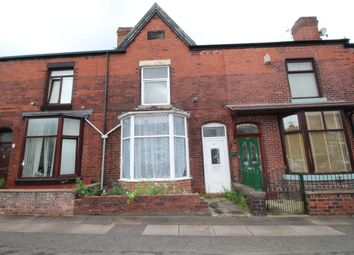 Thumbnail 3 bedroom terraced house to rent in Chorley New Road, Horwich, Bolton