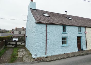 Thumbnail 2 bed cottage for sale in Ty Twt, Llanon, Ceredigion