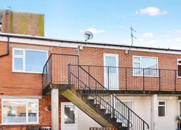 Thumbnail 2 bed flat for sale in Kirtleton Avenue, Weymouth