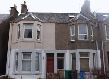 Thumbnail 2 bed flat to rent in Anderson Street, Leven, Fife