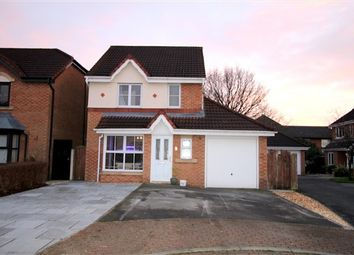 Thumbnail 3 bed property for sale in Muirfield Close, Chorley