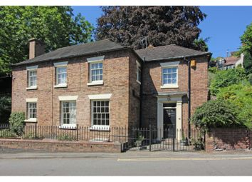 Thumbnail 7 bed detached house for sale in Foxholes 12 Madeley Road, Ironbridge