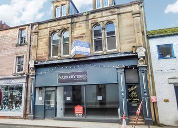 Thumbnail Retail premises for sale in 2 Bridge Street, Appleby-In-Westmorland, Cumbria