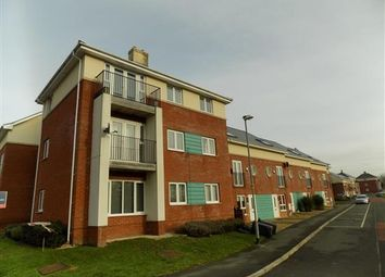 Thumbnail 2 bed flat to rent in Ashton Bank Way, Ashton-On-Ribble, Preston