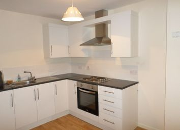 Thumbnail 1 bed property to rent in 11 Penprysg Road, Pencoed, Bridgend, Mid. Glamorgan.