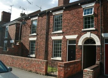 Thumbnail 3 bed semi-detached house to rent in Barrow Road, Barton Upon Humber, Barton-Upon-Humber